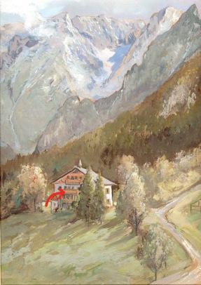 duke's villa