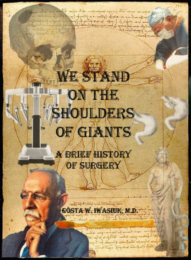 We Stand on the Shoulders of Giants
